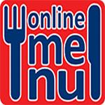 Online Menu Logo